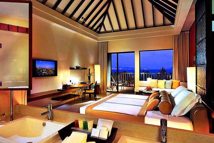 酒店管理系统的有哪些部分组成?