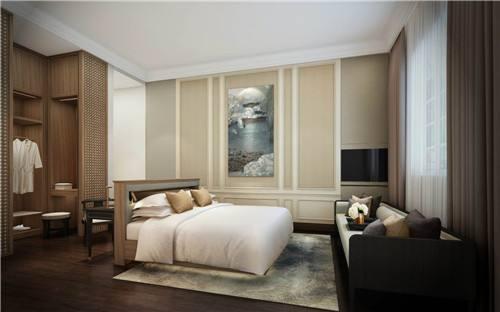 酒店如何选择客房计件制