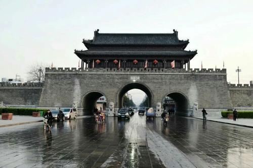 安徽淮南市精心设计打造六条成语典故旅游线路
