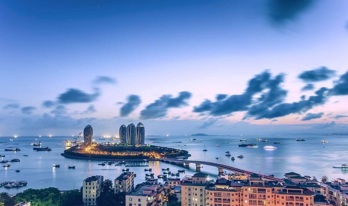 海南或成旅游文体产业投资热土