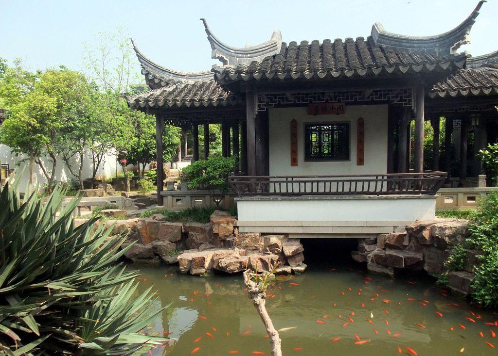 """""""到中国,游苏州""""系列活动在苏州启动"""