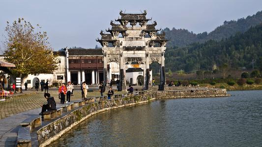 《长三角古镇一体化发展联盟西塘倡议》在古镇西塘签订