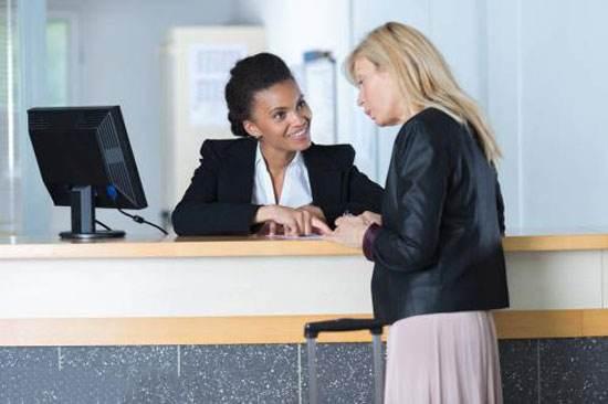 酒店前厅服务人员需掌握的六项能力