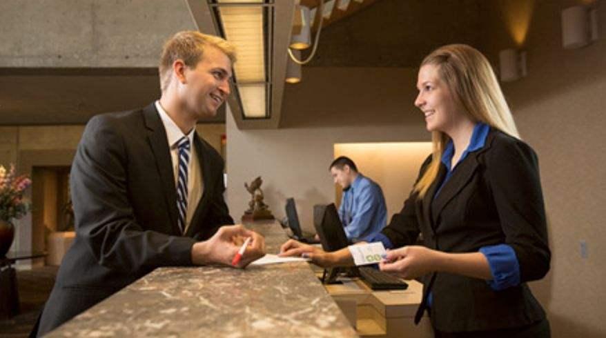 酒店行李组主任之工作职责及范围