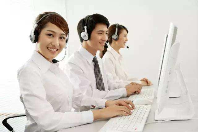 酒店电话总机操作组主任之工作职责及范围