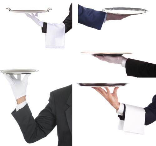 宴会传菜员岗位职责