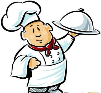 中厨房厨师长岗位职责