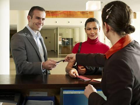 办理住宿登记的程序与标准