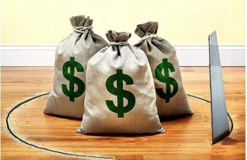 前台备用金管理制度