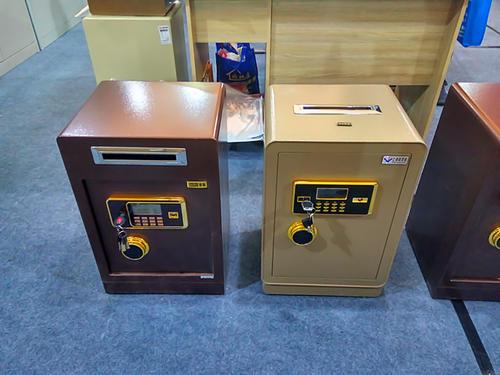 前台贵重物品保险箱管理制度