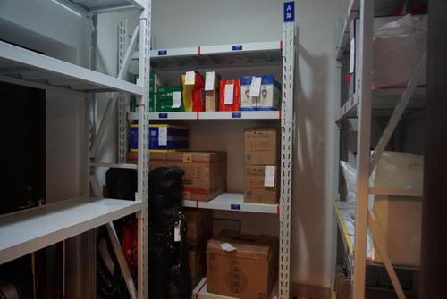 行李房使用与管理