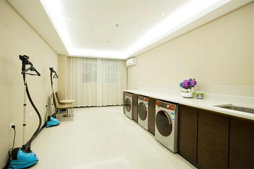 洗衣房卫生管理制度