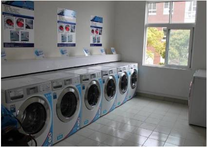 洗衣房设备管理制度