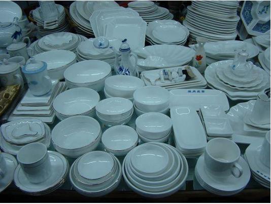餐厅餐具卫生管理制度
