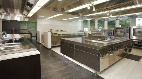 厨房日常卫生制度