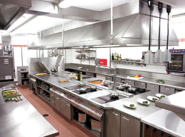 厨房交接班制度