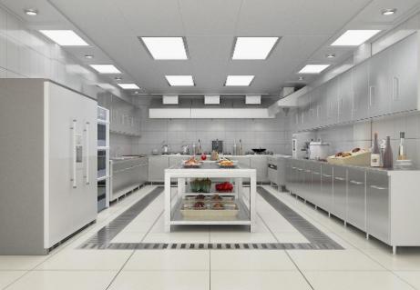 厨房出菜管理制度
