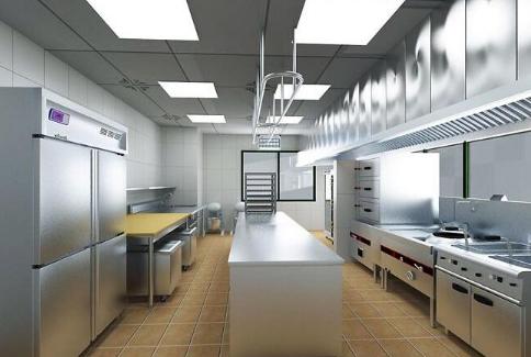 厨房食品卫生制度