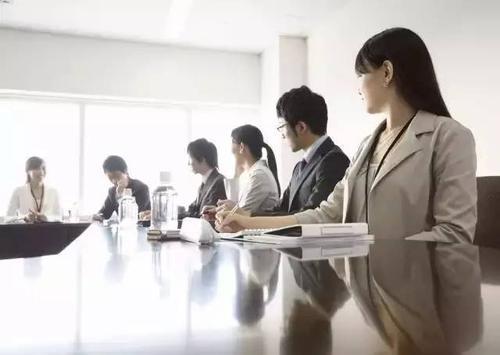 (二)总经理办公室工作制度、岗位职责及工作规范程序