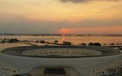 9月23日南昌汉代海昏侯国遗址公园开园