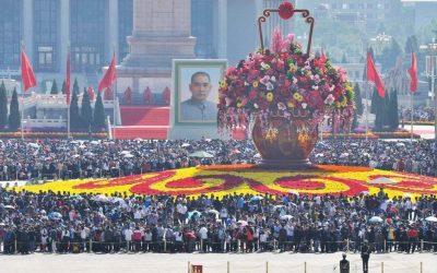 市场复苏势头强劲 双节期间将北京举办千余场文旅活动
