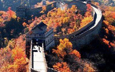 """双节推动旅游回暖 北京热门景区门票被""""抢空"""""""
