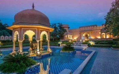 印度中端酒店市场 后疫情时代业的复兴