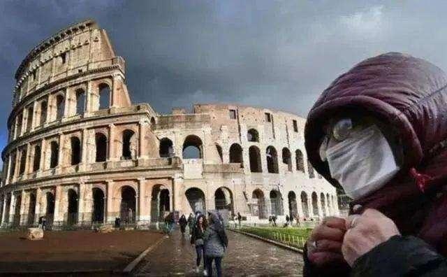 疫情下的欧洲旅行