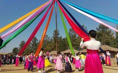 2020延边文化旅游推介会在宁波举行