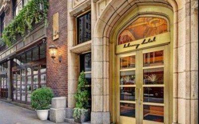 疫情影响 全球五大连锁酒店市值下挫