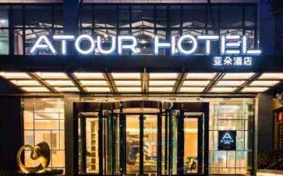 中端酒店数量、质量和流量之争升级