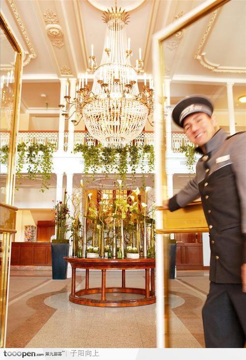 酒店安保服务质量与检查标准