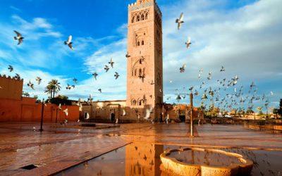 摩洛哥放宽入境条件